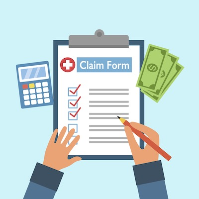 Ensuring a clean claim to avoid denial
