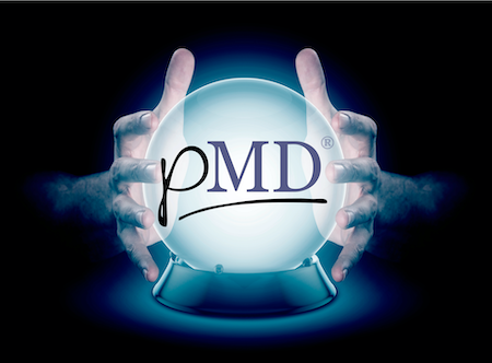 Your future in telehealth with pMD revealed